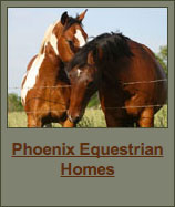Phoenix Equestrian Homes
