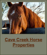 Cave Creek Horse Properties