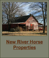 New River Horse Properties